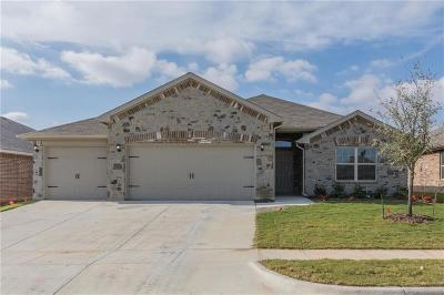 Single Family Home For Sale: 2525 Silver Fox Trail