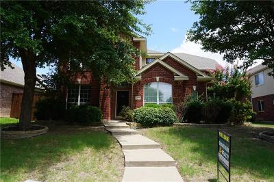 Frisco Residential Lease For Lease: 1632 Pleasant Valley Lane