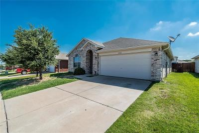Dallas Single Family Home For Sale: 5840 Firethorn Drive
