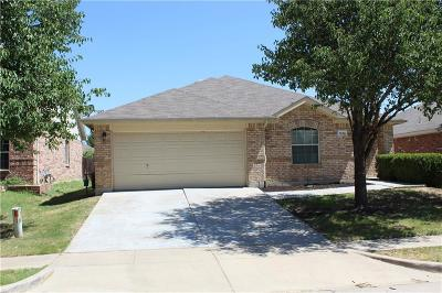 Grand Prairie Single Family Home For Sale: 1044 Wood Stream Drive