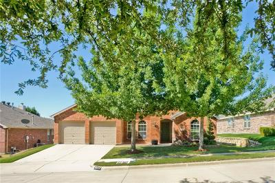 Fort Worth TX Single Family Home For Sale: $266,500