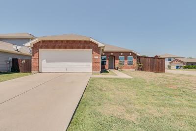 Dallas Single Family Home For Sale: 1951 Pez Drive