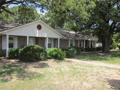 Royse City, Union Valley Single Family Home For Sale: 6593 County Road 2524