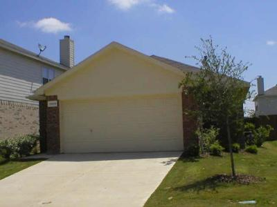 Single Family Home For Sale: 11808 Bobcat Drive