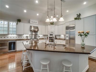Denton Single Family Home For Sale: 9701 Grandview Drive