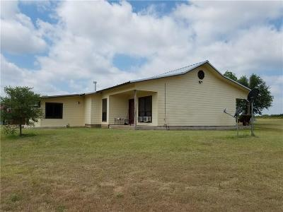 Cisco Farm & Ranch For Sale: 6001 Highway 569