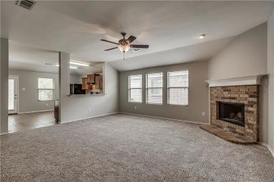 McKinney Single Family Home For Sale: 409 Twin Knoll Drive