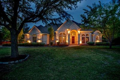 Single Family Home For Sale: 3909 Bordeaux Court