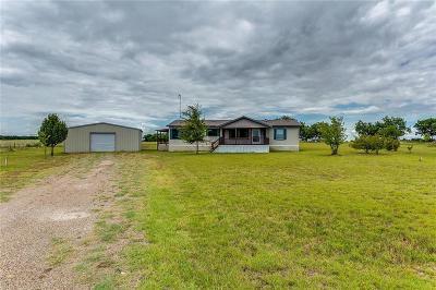 Alvarado Single Family Home Active Option Contract: 8713 Savannah Farms Court