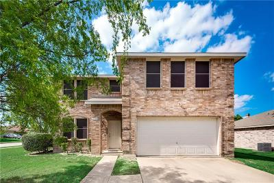 Single Family Home For Sale: 1200 McMillen Drive