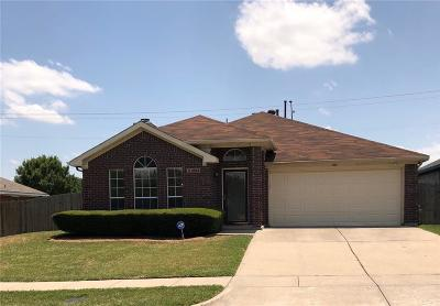 Single Family Home For Sale: 1014 Brook Canyon Drive