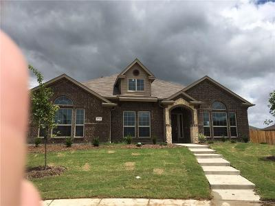 Royse City Single Family Home For Sale: 1715 Pena Drive