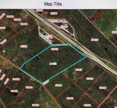 Streetman Residential Lots & Land For Sale: Tbd County Road 2340