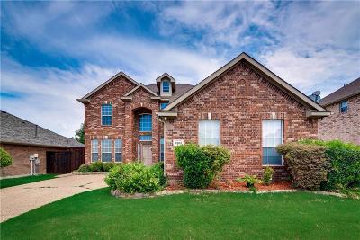 Plano Single Family Home For Sale: 5905 Wamego Lane