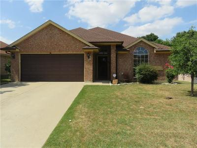Single Family Home For Sale: 1034 Springwood Drive