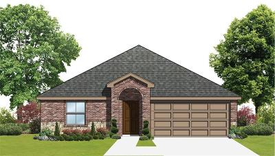 Forney TX Single Family Home For Sale: $202,990