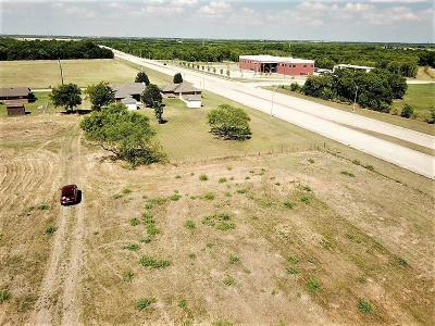 Terrell Residential Lots & Land For Sale: 0000 Hwy 34