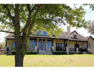 Dallas County Single Family Home For Sale: 1603 Cottonwood Valley Circle