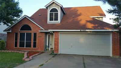Rockwall TX Single Family Home For Sale: $250,000