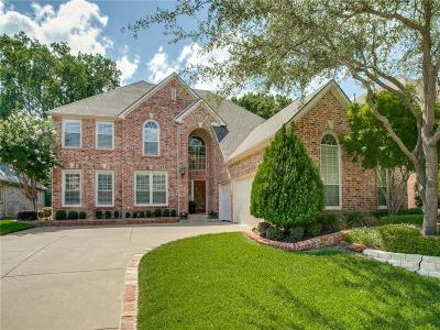 Garland Single Family Home For Sale: 5505 Sawgrass Court