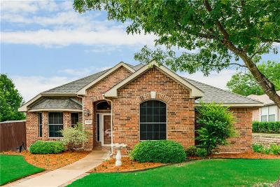 Rockwall Single Family Home For Sale: 944 Dogwood Lane