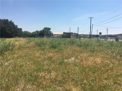 Commercial Lots & Land For Sale: Hwy 377