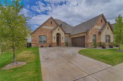 Arlington Single Family Home For Sale: 6807 Clayton Nicholas Court