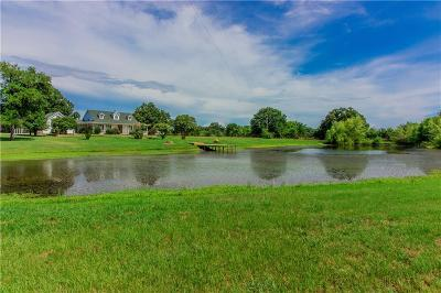 Cedar Creek Lake, Athens, Kemp Single Family Home For Sale: 11201 County Road 4027