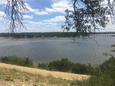 Brownwood, May, Lake Brownwood Residential Lots & Land For Sale: Lot 7 Turner Ranch Road