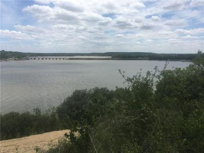 Brownwood, May, Lake Brownwood Residential Lots & Land For Sale: Lot 24 Turner Ranch Road