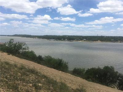 Brownwood, May, Lake Brownwood Residential Lots & Land For Sale: Lot 22 Turner Ranch Road