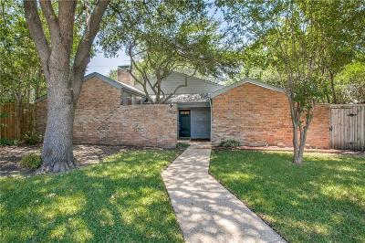 Dallas Single Family Home For Sale: 10102 Bettywood Lane