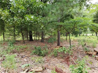 Athens, Kemp Residential Lots & Land For Sale: Lt 370 County Road 3907
