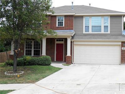 Grand Prairie Single Family Home For Sale: 4211 Fall Creek Drive