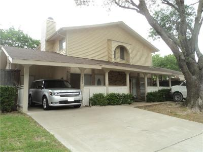 Carrollton Townhouse For Sale: 2000 Via Ballena