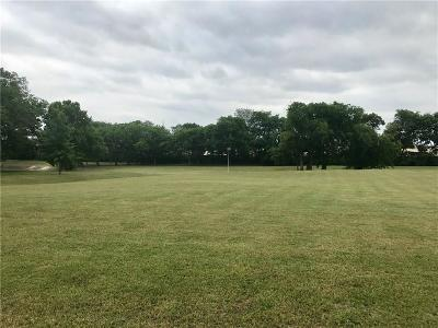 Frisco Residential Lots & Land For Sale: 14100 Red Wood Circle S