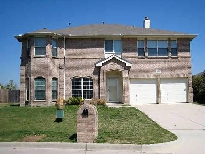 Fort Worth TX Single Family Home For Sale: $249,900