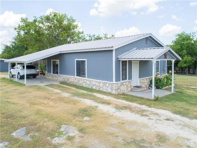 Somervell County Single Family Home For Sale: 1609 Fm 202