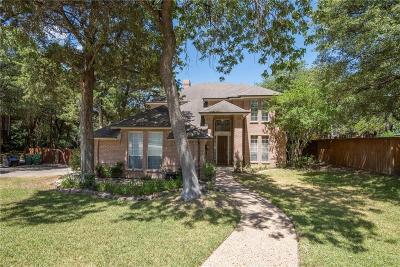 Cedar Hill Single Family Home For Sale: 807 Timber Ridge Drive
