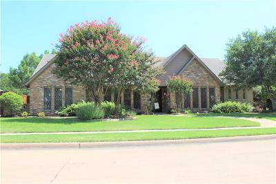 Plano Single Family Home For Sale: 3024 Montego Place