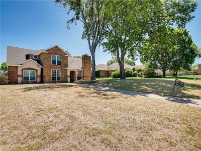 Duncanville Single Family Home Active Option Contract: 607 Meadowbrooke Court