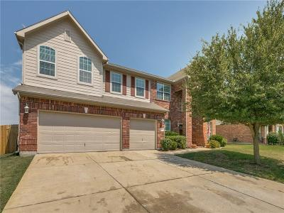 Forney TX Single Family Home For Sale: $284,900