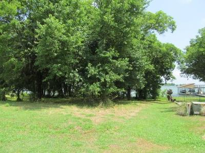 Corsicana Residential Lots & Land For Sale: The Shores Drive