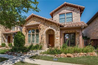 Irving Single Family Home For Sale: 807 La Cima