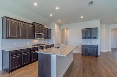 Fort Worth TX Single Family Home For Sale: $285,405