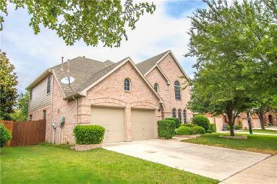 Fort Worth TX Single Family Home For Sale: $369,000