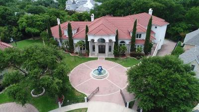 Plano Single Family Home For Sale: 5236 Runnin River Drive