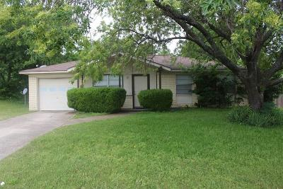 Duncanville Residential Lease For Lease: 707 Lakeside Drive