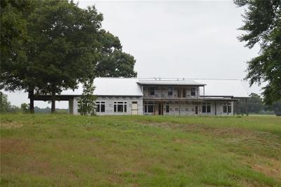 Quitman Single Family Home For Sale: 851 County Road 3250