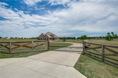 Rhome TX Single Family Home For Sale: $614,900